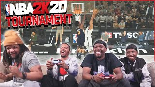 Brothers Face-Off To See Who Is The Best 2k Player?!