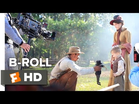 The Birth of a Nation (B-Roll 1)