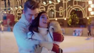 Алексей Воробьев и Виктория Дайнеко- С Новым Годом, мой ЛЧ /  Новогодняя ночь 2019 на Первом