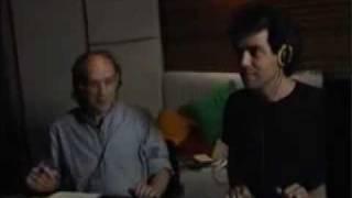 Daniel  Lanois - The Unforgettable Fire