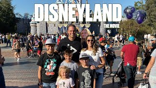 "DISNEYLAND SURPRISE"" THE MOVIE 
