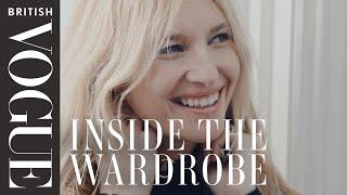 Josephine de la Baume: Dressing Like a French Woman: Inside the Wardrobe | Episode 6 | British Vogue
