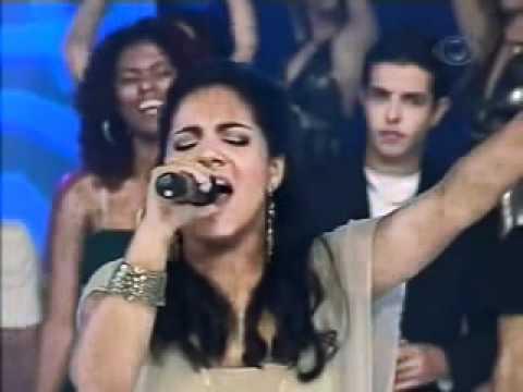 Gabriella Rocha - Cheia do Espirito Santo - Emocionante
