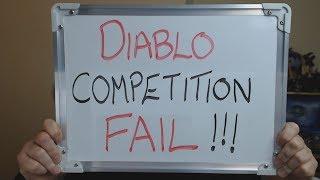 EMERGENCY AZ #42: DIABLO Switch Competition FAIL !!