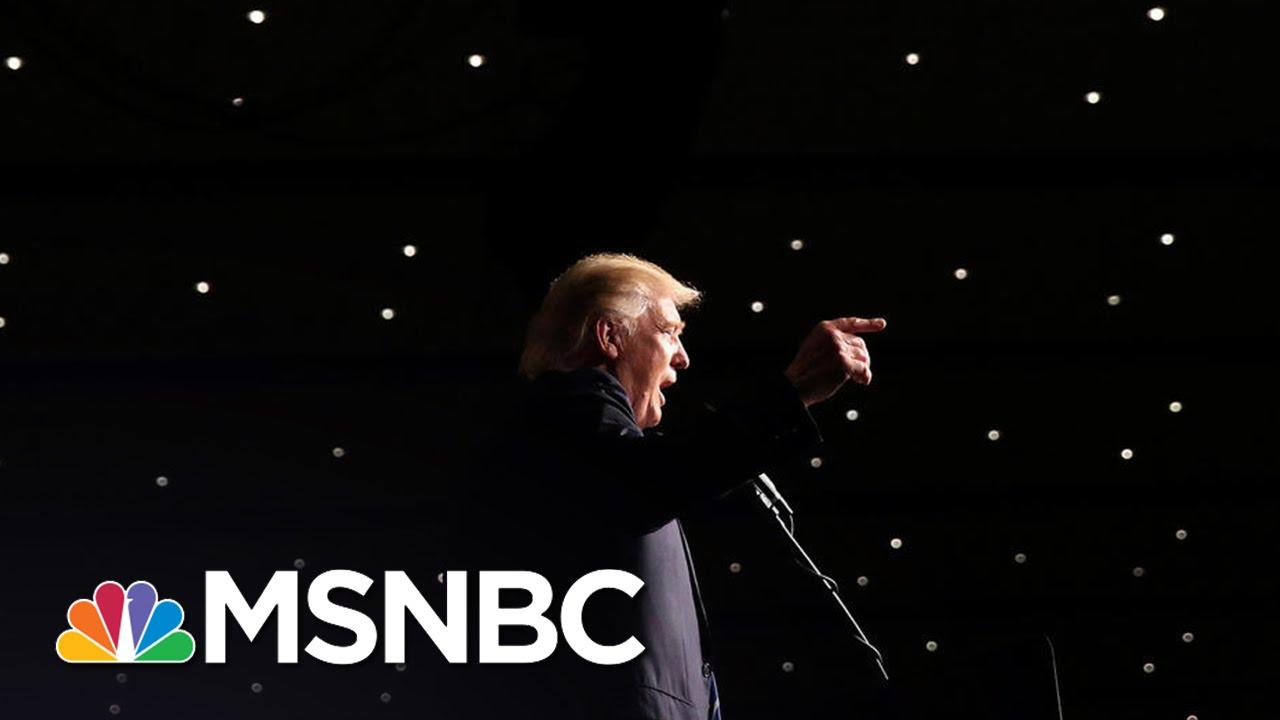 Change Vs. Continuity: Why Donald Trump Can Still Win | Morning Joe | MSNBC thumbnail