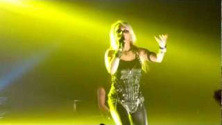 Doro - Raise Your Fist In The Air, live @ MFVF 9