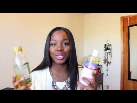Video How to get rid of Dry Itchy Scalp+Dandruff