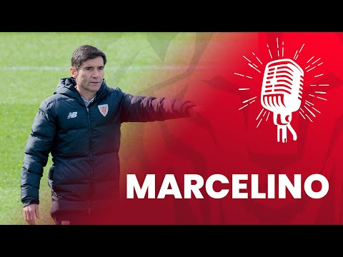 🎙️ Marcelino | pre Athletic Club – Granada CF I M26 LaLiga 2020-21