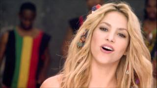 Waka Waka - Cancion del Mundial 2010 - Shakira (Video)