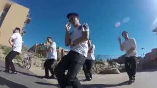 Chris Brown - Lost In Ya Love VALENTINES Day Choreography | Chris Zou