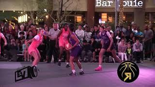Relentless Girls High School All-Star Game 2019 Full Game Highlights
