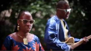 Fat Freddy's Drop Hope Amadou & Mariam Cover