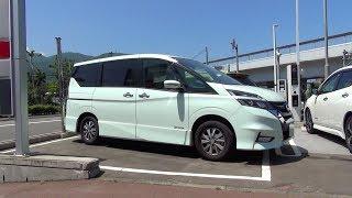 2018 New NISSAN SERENA e-POWER HighwaySTAR 2WD - Exterior & Interior