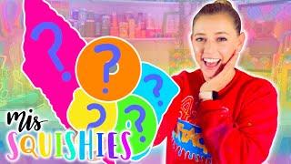 MIS PROPIOS SQUISHIES!!!!! (squishie makeover) 🌈 Dani Hoyos
