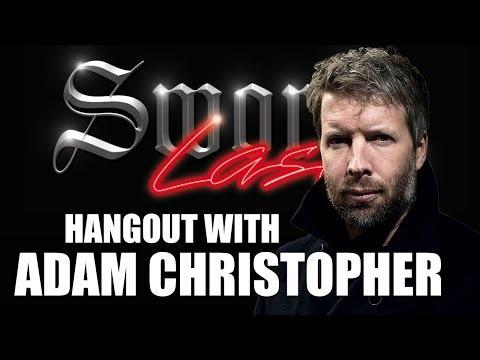 Vidéo de Adam Christopher
