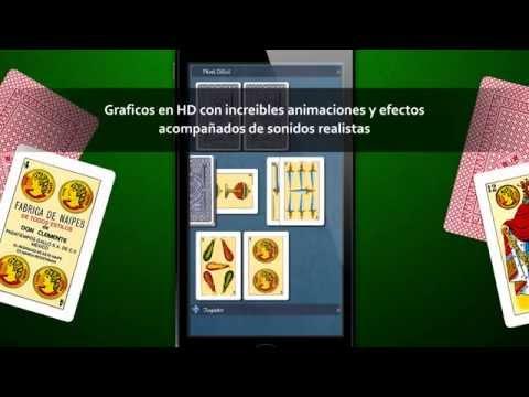 Video of Briscola Online HD - La Brisca
