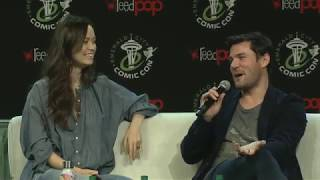2018 Emerald City Comic Con | Panel Firefly