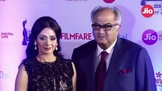 Jio Filmfare Awards  Bollywood Stars On Jio  Reliance Jio