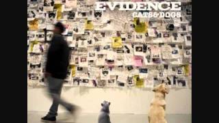 Evidence-The Liner Notes(Instrumental)