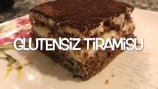 Glutensiz Tiramisu Tarifi Videosu