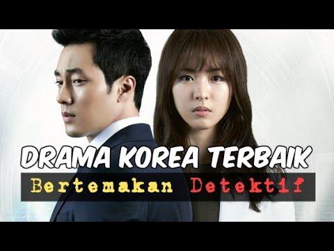 6 drama korea terbaik bertemakan detektif   wajib nonton