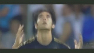 (Moon Flower Symphony ®) VIII^ parte - The greatest footballer in our history - KAKA' ©
