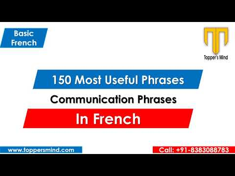 How to say of course in French | French Translation and ... - YouTube