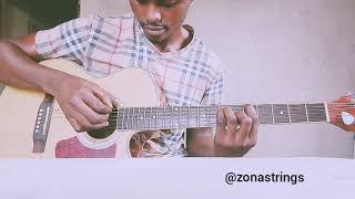 Nasty C   SMA (Vol. 1) Ft. Rowlene (Guitar Tutorial) BASIC CHORDS