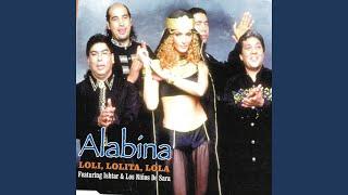تحميل اغاني Loli, Lolita, Lola (feat. Ishtar & Los Niños de Sara) (Cisko 1999 Tribal Mix) MP3