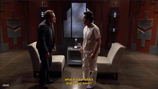 Stargate: Atlantis - She's Dead, Carson