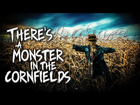 What's Hiding In The Cornfield? | There's a Monster in the Corn | Part 1