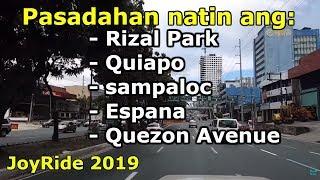Quezon City, Manila