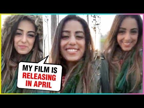 Srishty Rode Big Announcement For Film | Gabru Gan