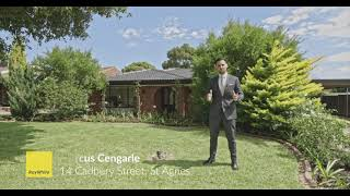14 Cadbury St, St Agnes - Adelaide Real Estate Agent