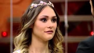 Kısmetse Olur - Emre Hazal'a Evlenme Teklif Etti!