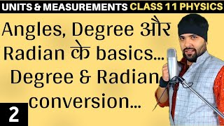 Chapter 2 Units and Measurements Class 11 Physics Jee Mains