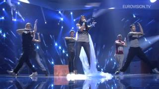 Anggun - Echo (You And I) First Rehearsal