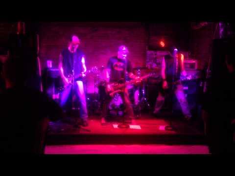 Calculation Post Mortem @ the Sidebar Tavern (First Show)