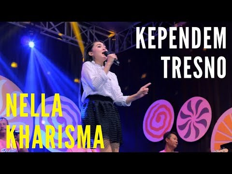 , title : 'Kependem Tresno - Nella Kharisma ( Official Music Video ANEKA SAFARI )'