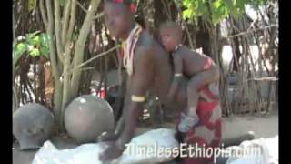 South Omo Tribes