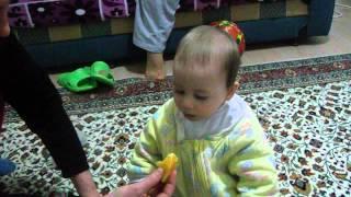 Ege Boyraz Bebek