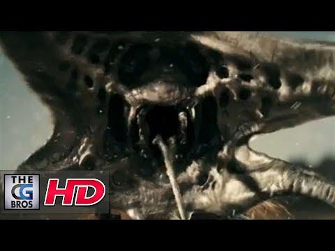"CGI VFX Spot 1080 : ""Unleash The Beast""  by – Richard Lee"