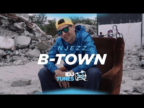NJEZZ - B-TOWN (OFFICIAL VIDEO)