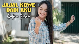 Lirik Lagu Jajal Kowe Dadi Aku - Safira Inema, Lengkap dengan Chord Kunci Gitar