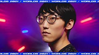 « ALL IN NOW! », teaser de la quatrième journée du Main Event - Worlds 2021