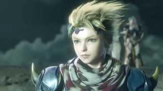 Minisatura de vídeo nº 1 de  Final Fantasy IV: After Years