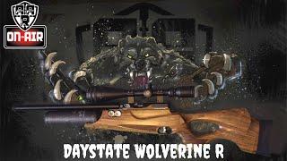 Daystate Wolverine 2 Regulated Breech Seal - Service & Repair