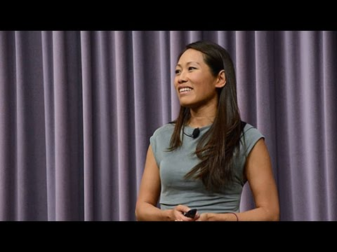 Jane Chen: Embrace the Entrepreneurial Journey