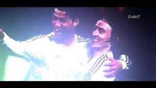 Cristiano Ronaldo - Love Hangover | HD