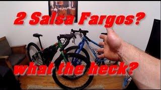 2 Salsa Fargos? What The Heck?